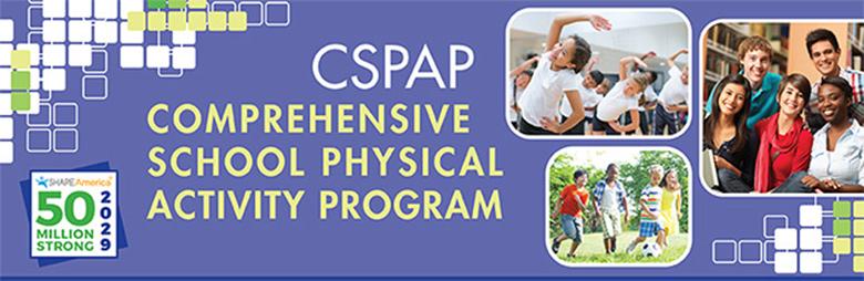 CSPAP banner