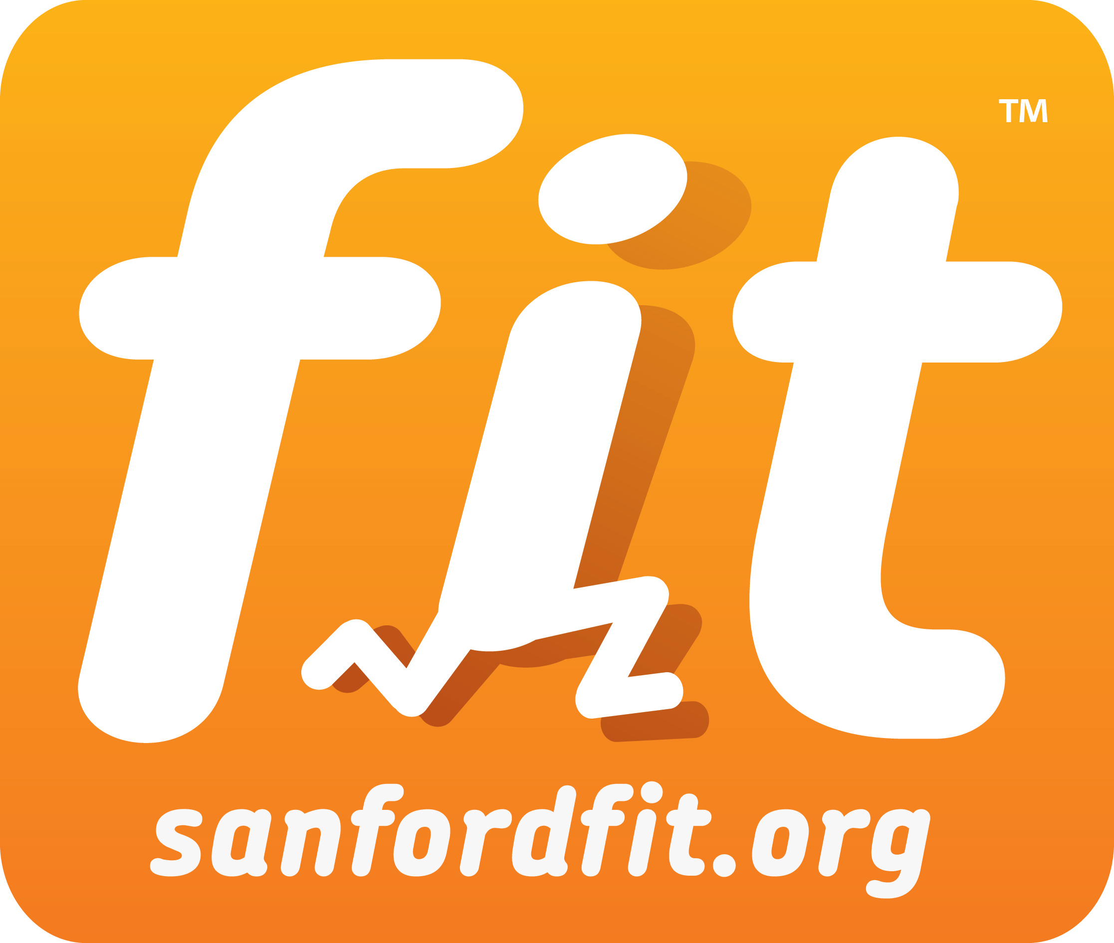 Sanford FIT logo