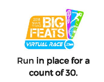 virtual race activity cards