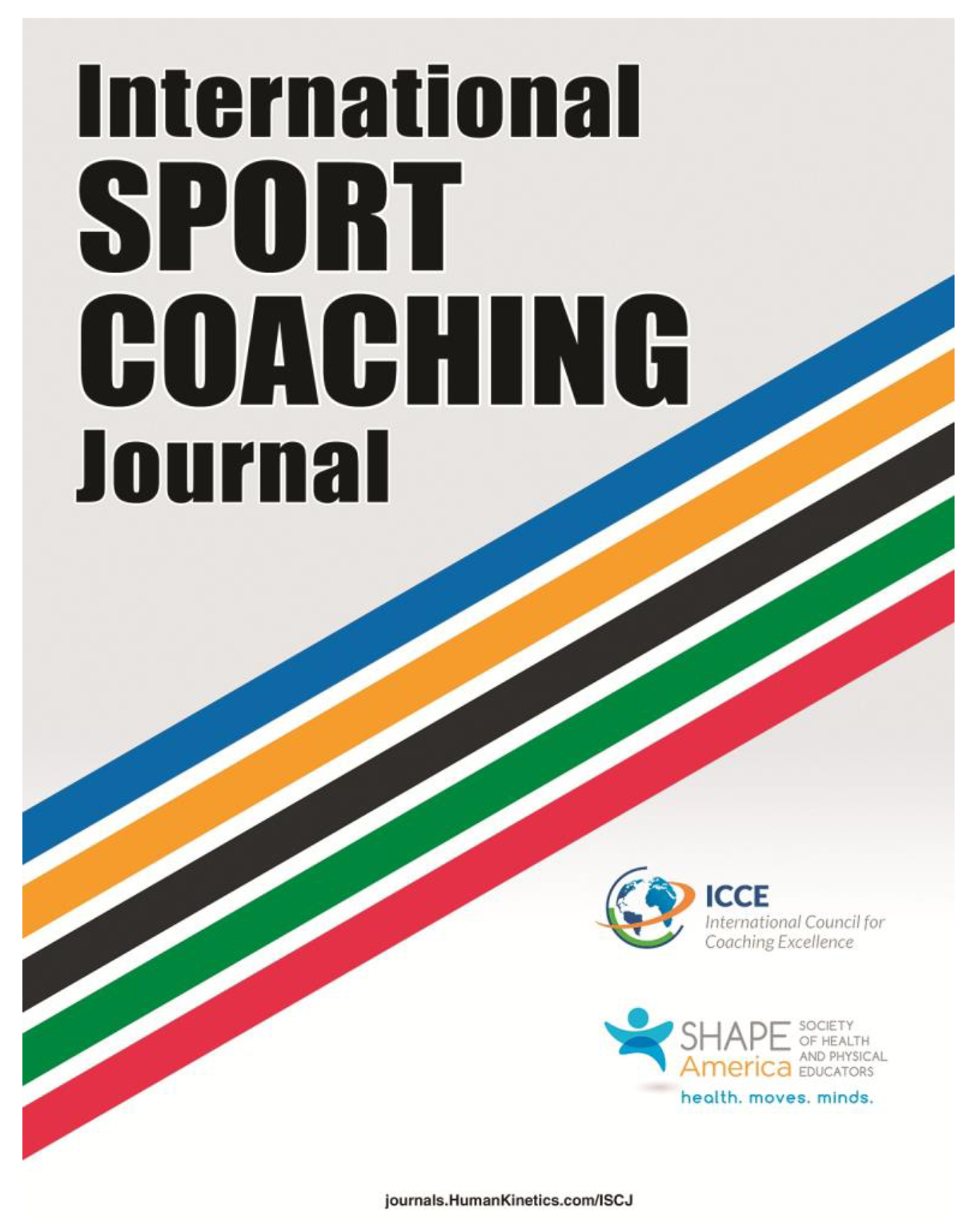 ISCJ cover