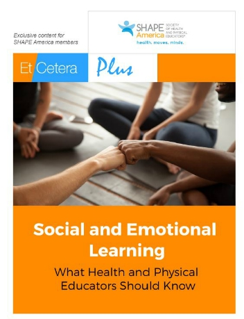 Et Cetera Plus — Social and Emotional Learning