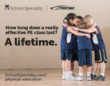 Sportime social emotional learning conference advertisement