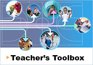 Teacher's Toolbox