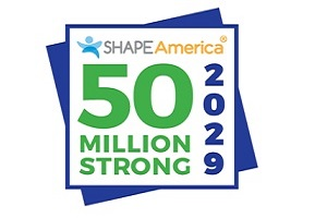 Learn more about SHAPE America's new initiative.