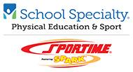 Sporttime Spark logo