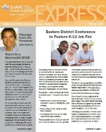 Eastern District Newsletter Winter 2016