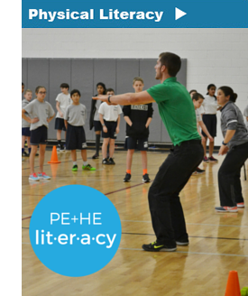 Defining Health and Physical Literacy