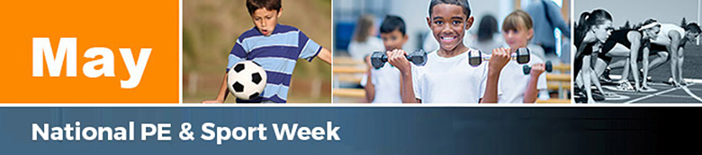 National Physical Education and Sport Week