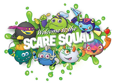 Image result for jump rope for heart scare squad