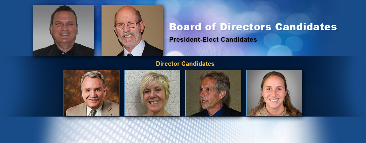 Board of Directors Elections