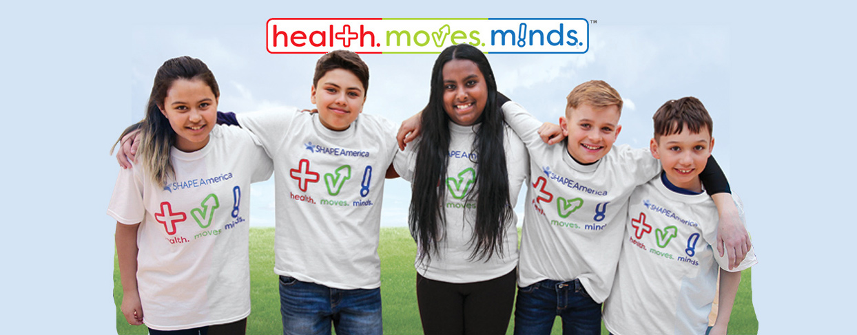 health moves minds