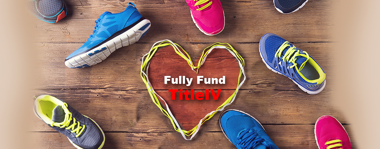 Fully Fund TitleIV