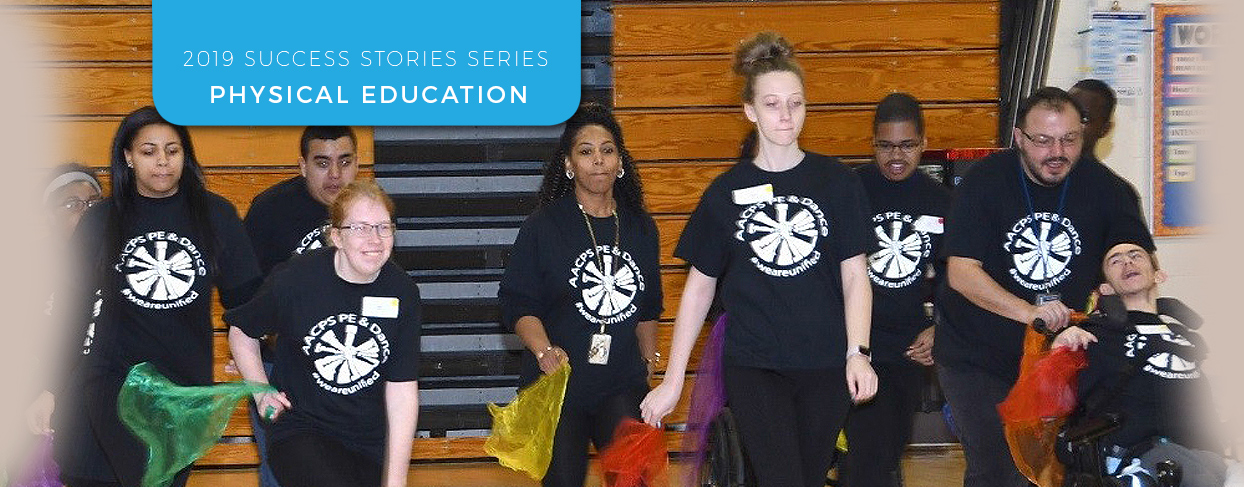 Physical Education and Health Education-Shape America