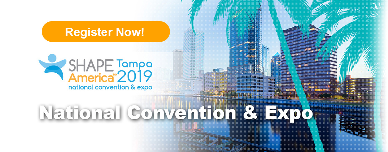 Convention 2019 Registration