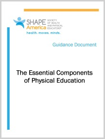 The Essential Components of Physical Education