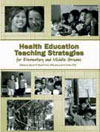 Health Education Teaching Strategies book cover