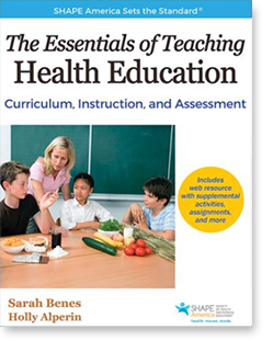 The Essentials of Teaching Health Education