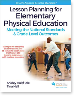 Lesson Planning for Elementary Physical Education