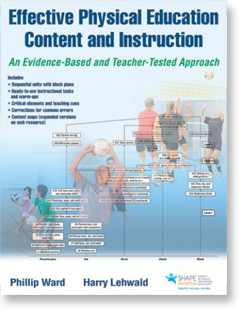 National PE Standards-Highly Effective Physical Education