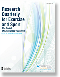 RQES: Research Quarterly for Exercise and Sport