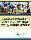 National Standards book cover