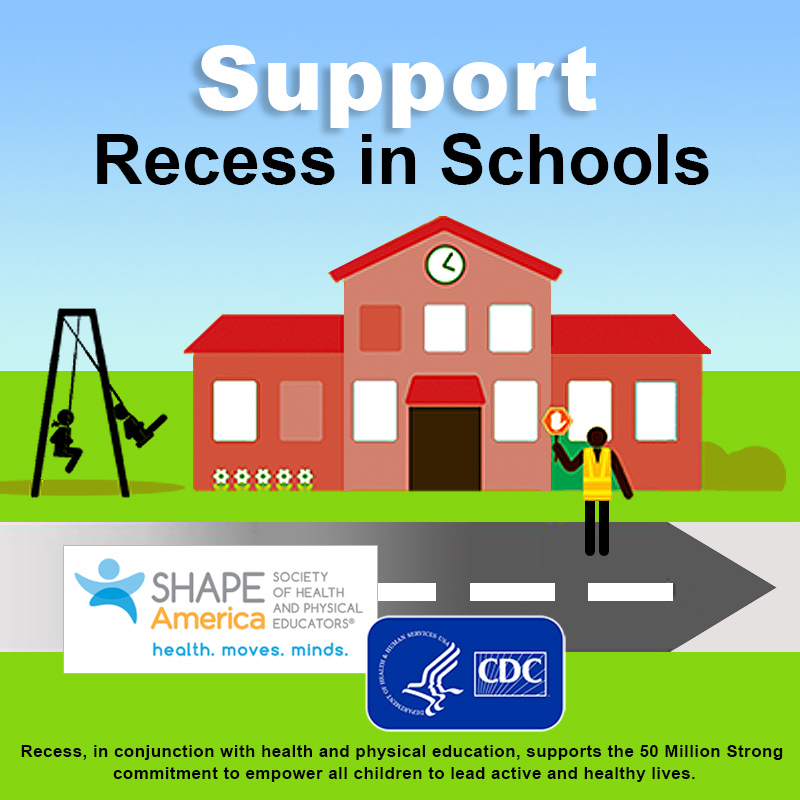 Strategies for Recess in Schools