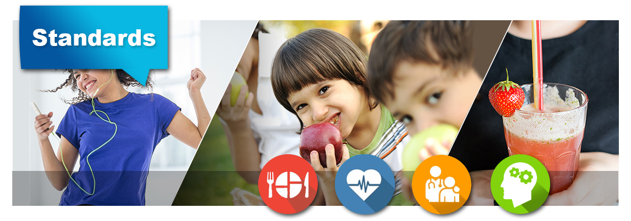 National Health Education Standards Nhes