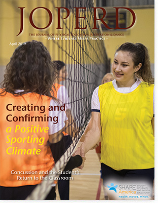 joperd cover april 2019