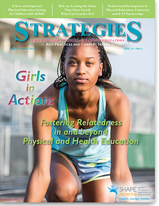 strategies cover image