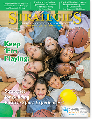 strategies cover september october 2018